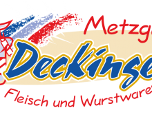 Betriebserweiterung der Metzgerei Deckinger