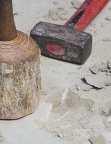 """Großes Interesse an der regionalen Handwerkermesse """"Sanierungslust"""""""